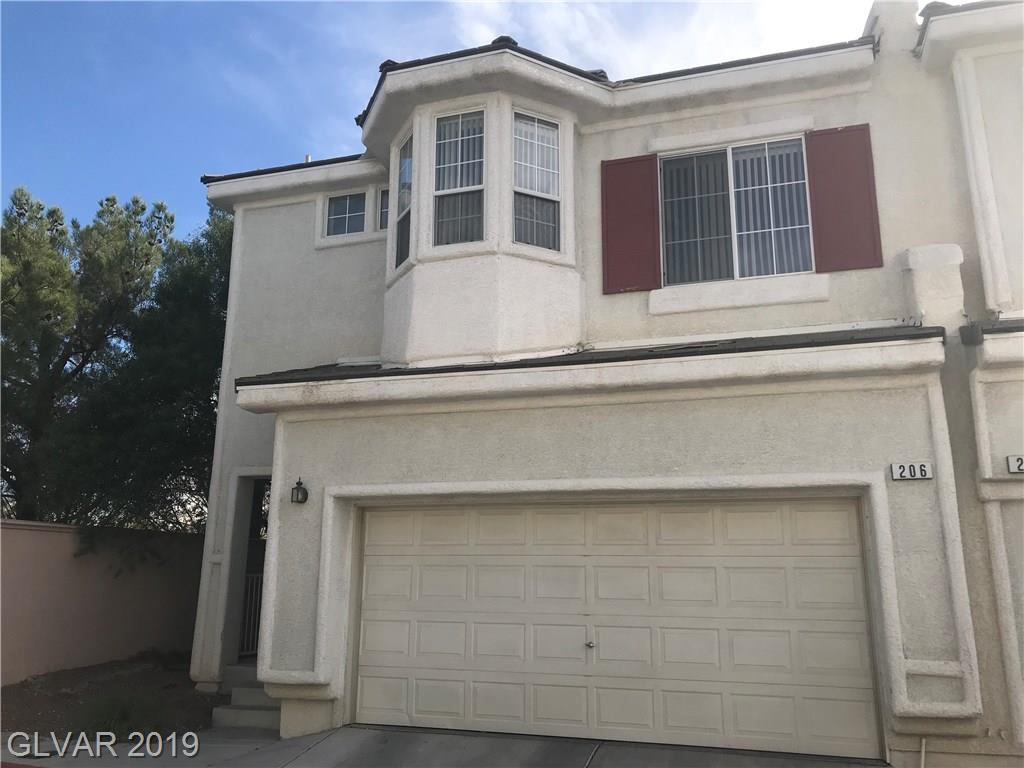 206 Heiple Ct Henderson NV 89052