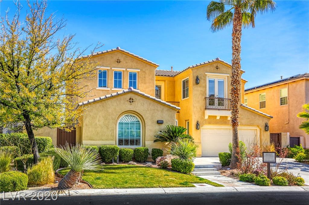 Red Rock Country Club - 2800 Peaceful Grove St