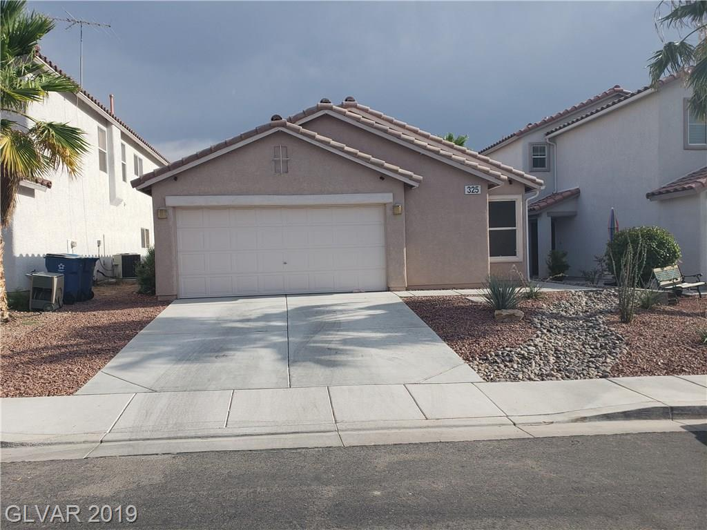 325 Silverado Pines Ave Las Vegas NV 89123
