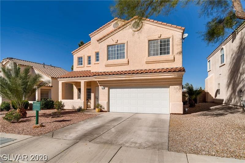 3174 Majestic Shadows Ave Henderson, NV 89052 - Photo 3
