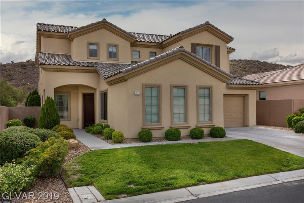 17 Morninglow Pass Henderson, NV 89052 - Photo 35