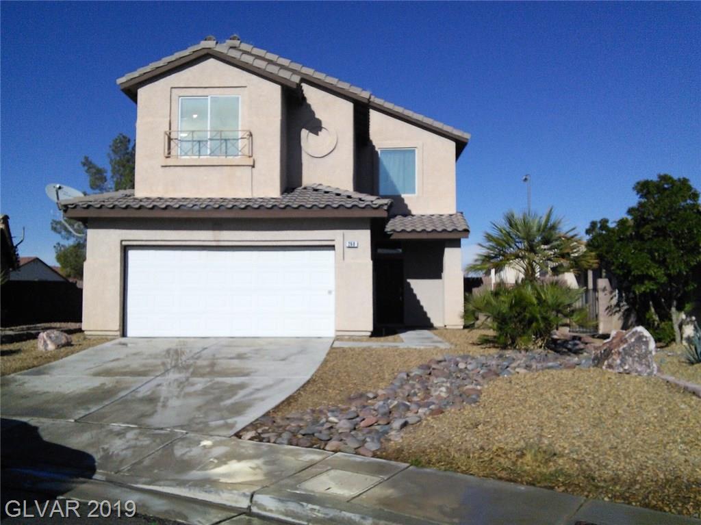 268 Golden Shore Drive Las Vegas NV 89123