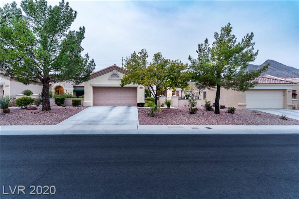 2249 Sun Cliffs St Las Vegas, NV 89134 - Photo 2