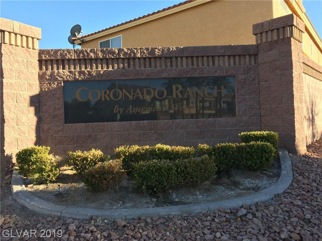 Coronado Ranch - 8108 Sorrel St
