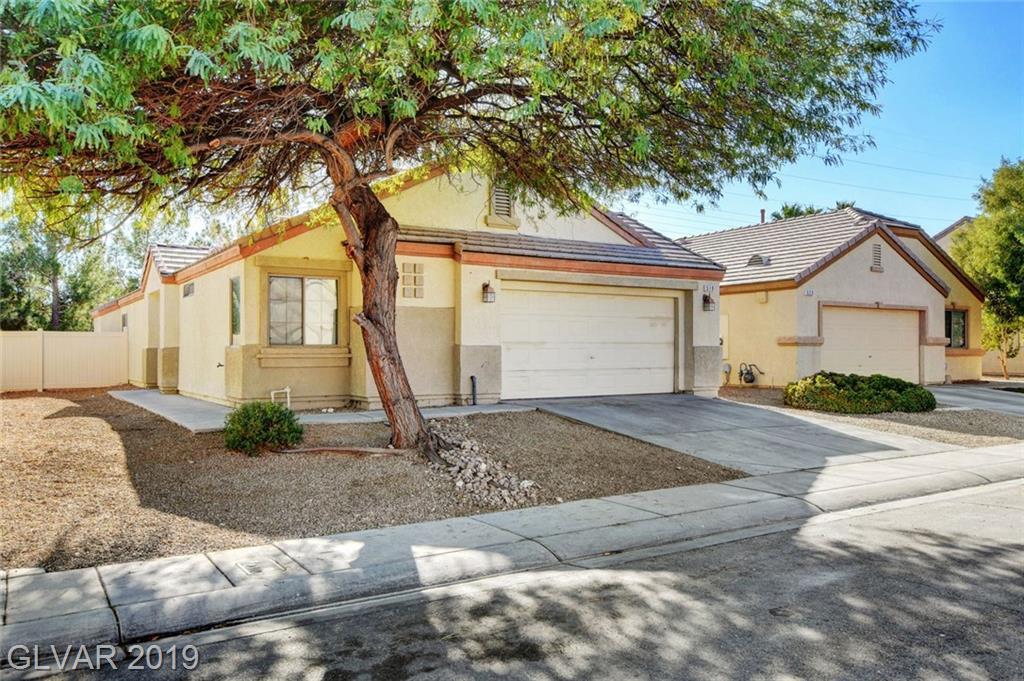 519 Braided River Avenue North Las Vegas NV 89084