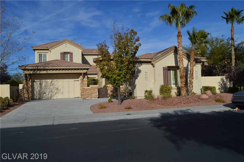 Red Rock Country Club - 11642 Morning Grove Dr