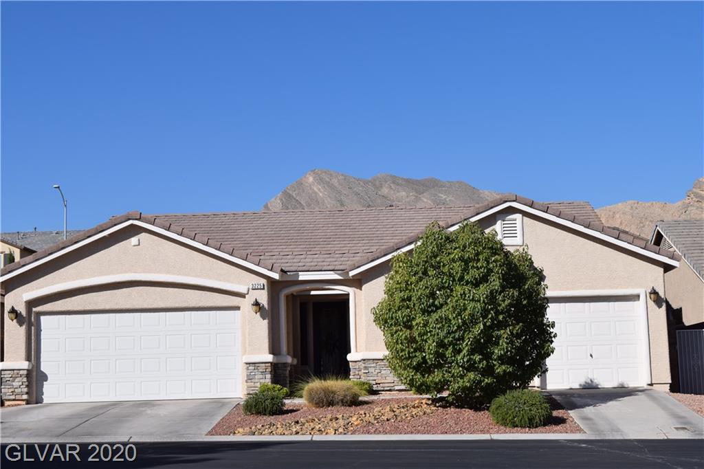 3225 Hill Valley Street Las Vegas NV 89129