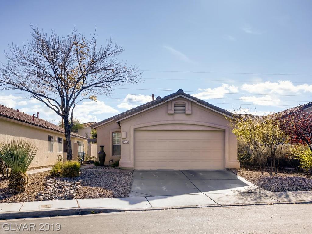 2135 Hidden Ranch Terrace Henderson NV 89052