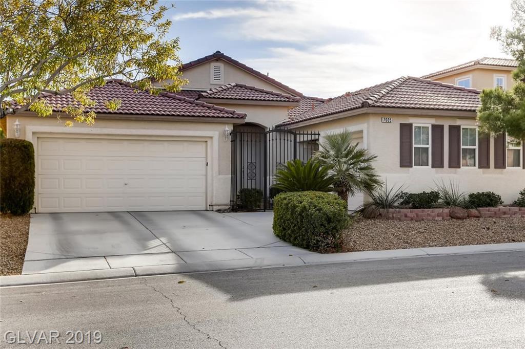 7605 Ironwood Knoll Ave Las Vegas NV 89113