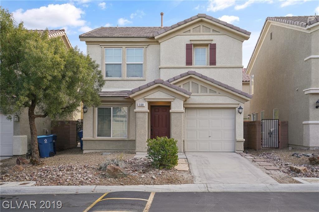 568 Shire Hall St Las Vegas NV 89178