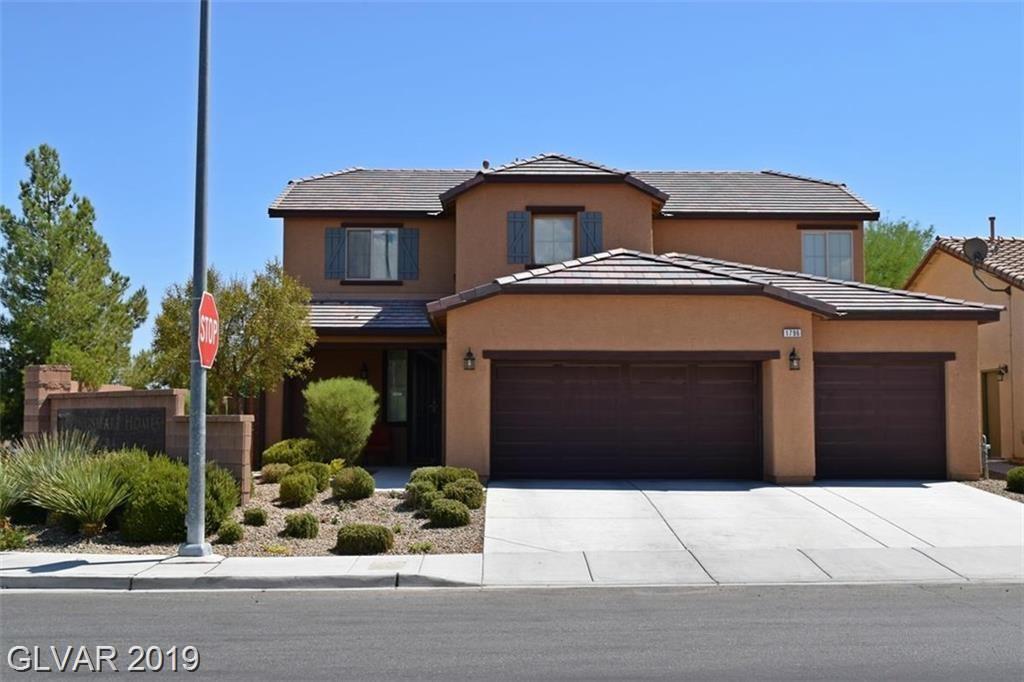 1796 Gentle Brook Street North Las Vegas NV 89084