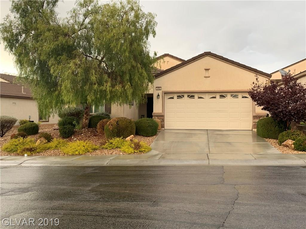 2452 Cosmic Ray Place Henderson NV 89044