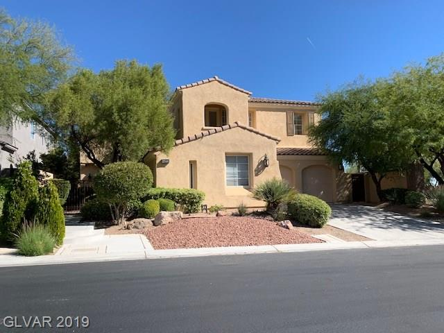 Red Rock Country Club - 2546 Grassy Spring Pl