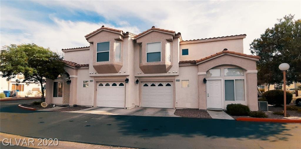 4040 Cape Sand Las Vegas NV 89108
