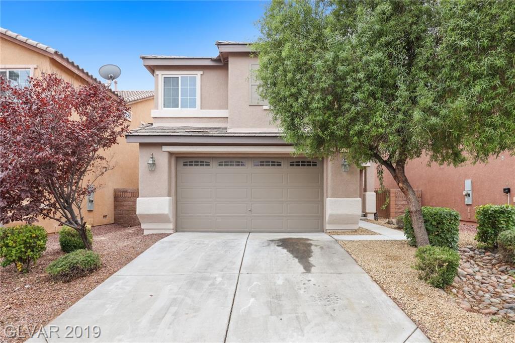 1421 Beams Ave North Las Vegas, NV 89081 - Photo 30
