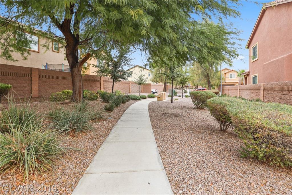 1421 Beams Ave North Las Vegas, NV 89081 - Photo 33