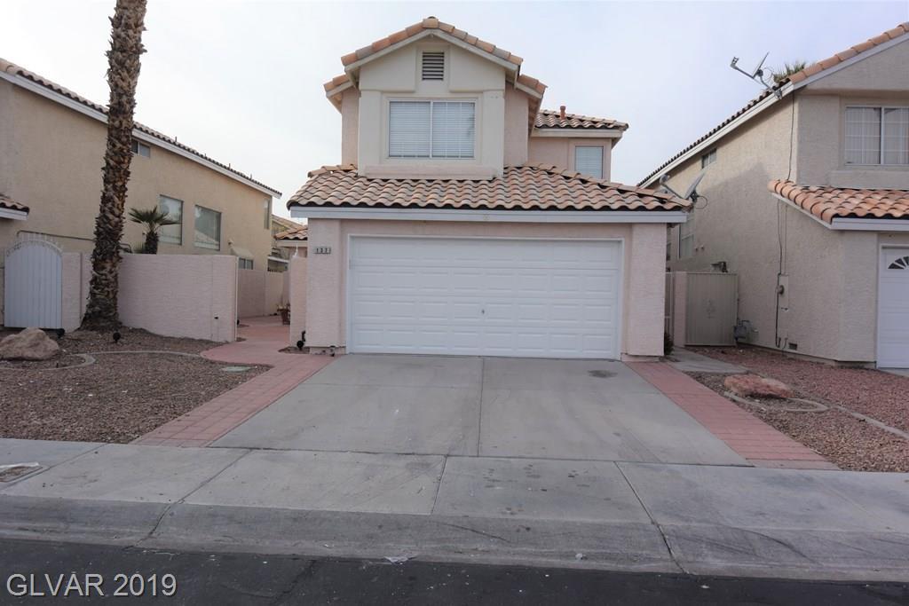 137 Wildshire Way Las Vegas NV 89107