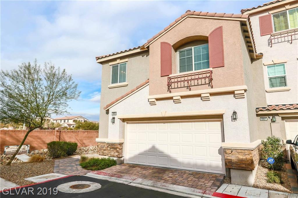 9909 Sable Point St Las Vegas NV 89178
