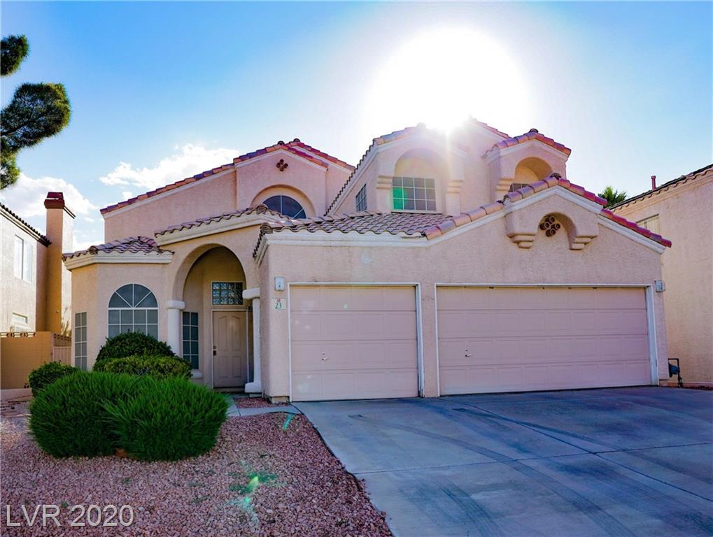 23 Olive Tree Court Henderson NV 89074