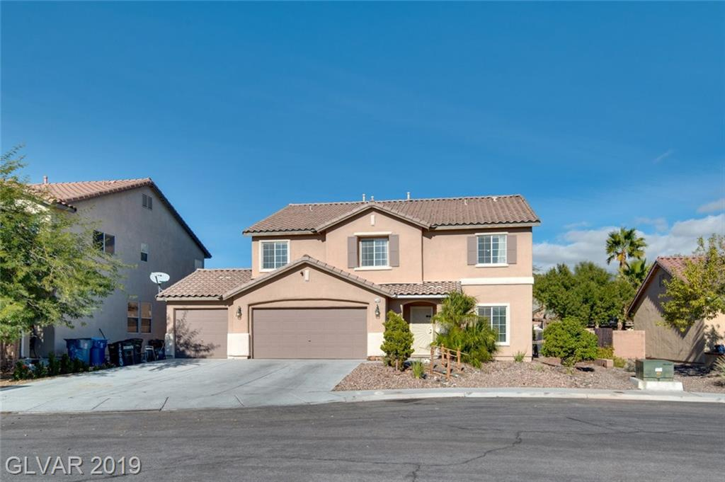 5608 Cricket Flat Las Vegas NV 89131
