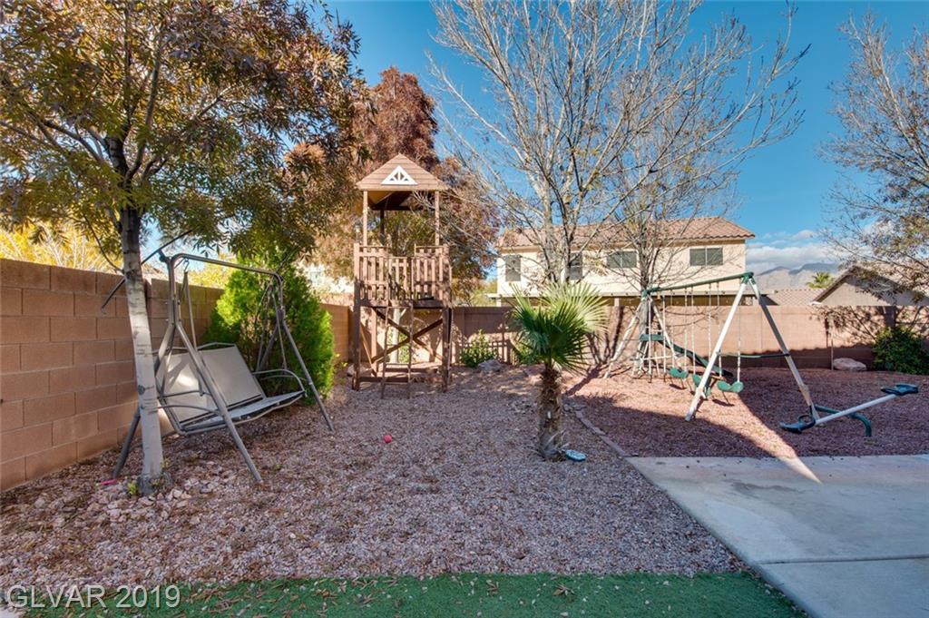 5608 Cricket Flat Ct Las Vegas, NV 89131 - Photo 40