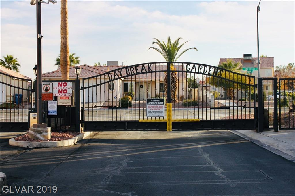 5773 Sunny Orchard Ln Las Vegas NV 89110