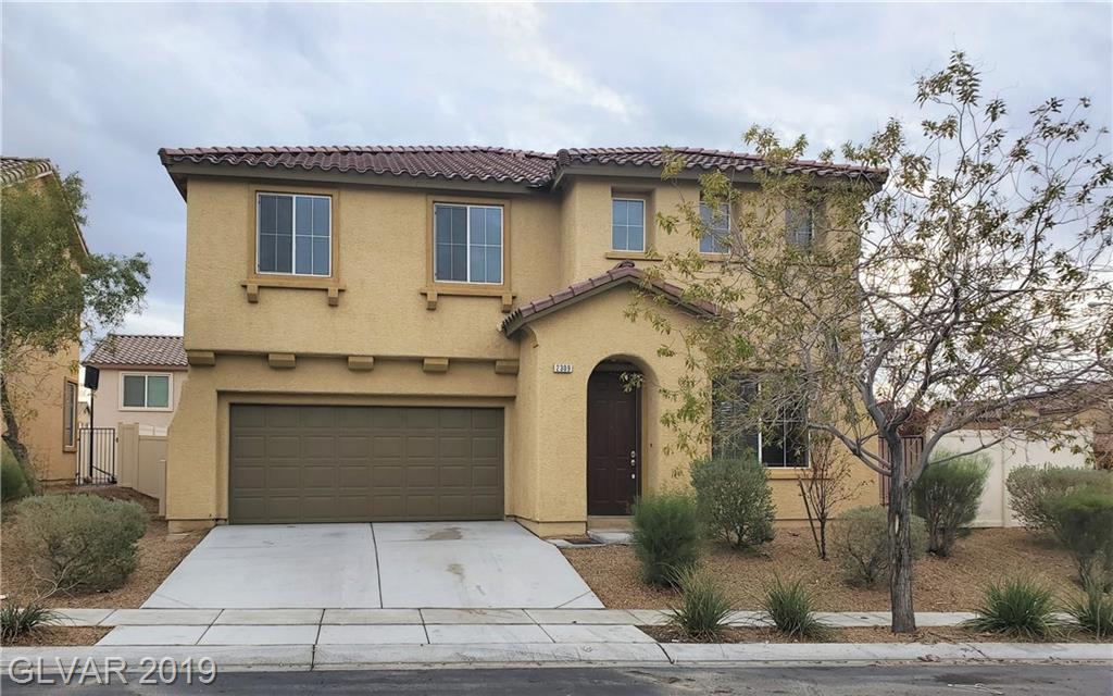 2309 Breckle Key Ave North Las Vegas NV 89081
