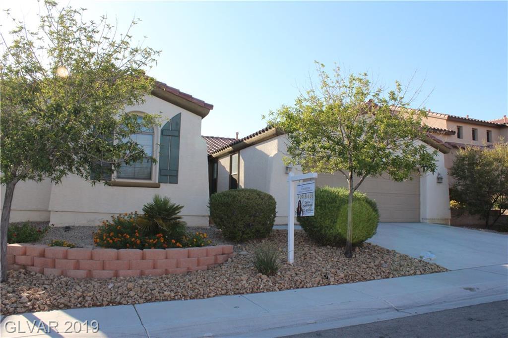 6433 Diamond Point Court North Las Vegas NV 89084