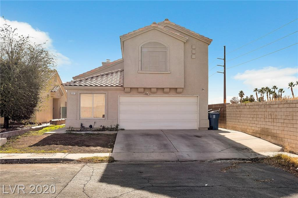 6001 Flowering Plum Ave Las Vegas NV 89142