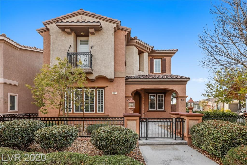 1861 Montefiore Wk Henderson, NV 89044 - Photo 1