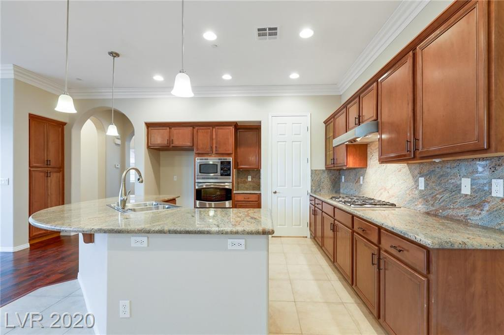 1861 Montefiore Wk Henderson, NV 89044 - Photo 8