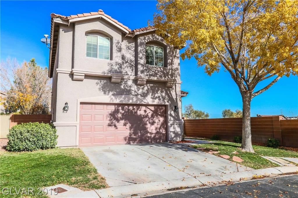 9452 Green Vineyard Ave Las Vegas, NV 89148 - Photo 2