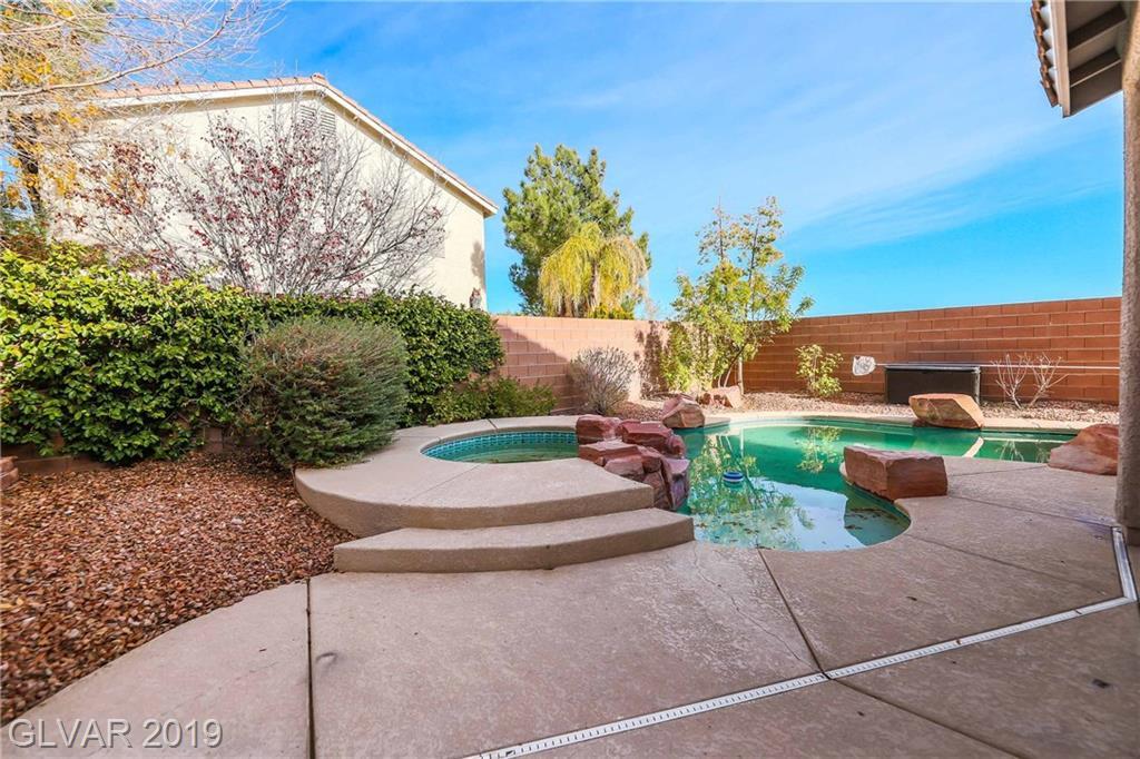 9452 Green Vineyard Ave Las Vegas, NV 89148 - Photo 36