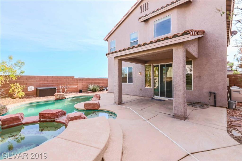 9452 Green Vineyard Ave Las Vegas, NV 89148 - Photo 37