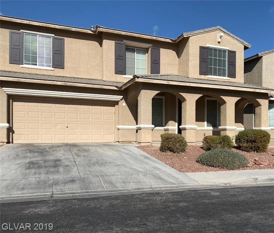 Homes For Rent In Legacy High School Area In North Las Vegas