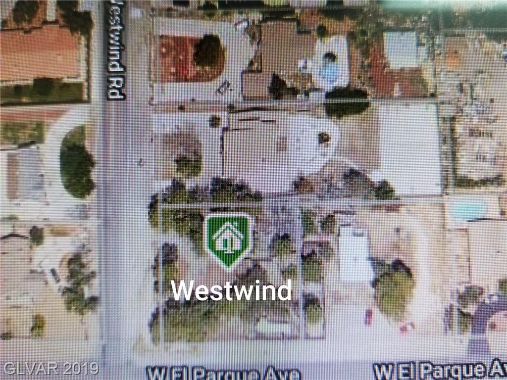 1970 Westwind Las Vegas NV 89146