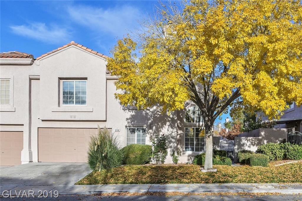 510 Crumpler Place Henderson NV 89052