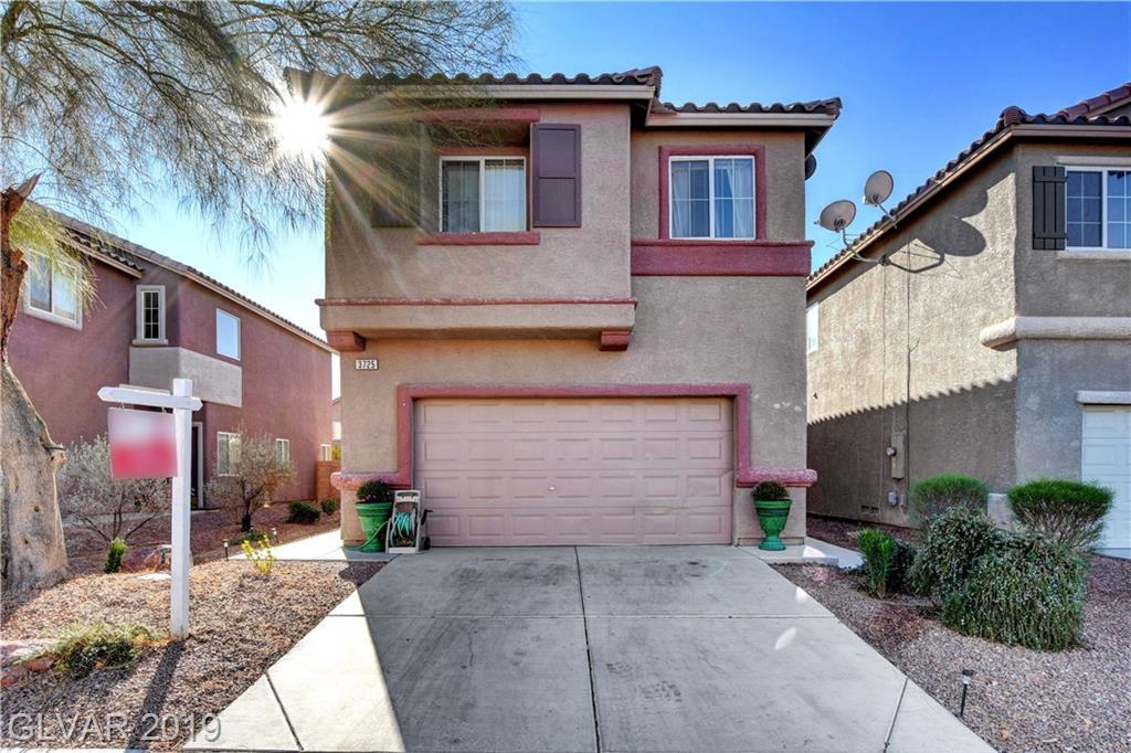 3725 Gallowtree Avenue North Las Vegas NV 89081