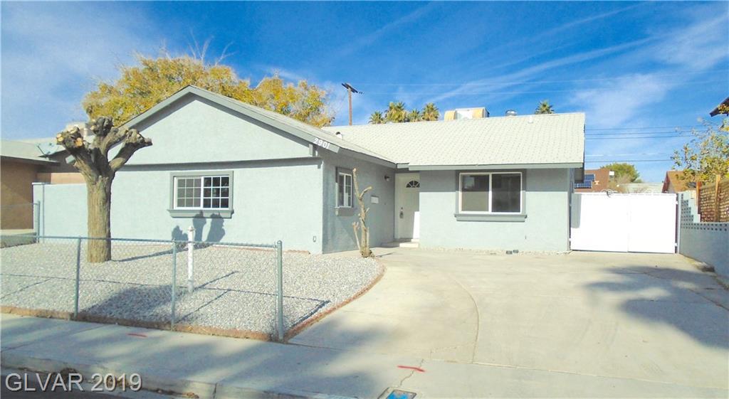 2901 Searles Las Vegas NV 89101