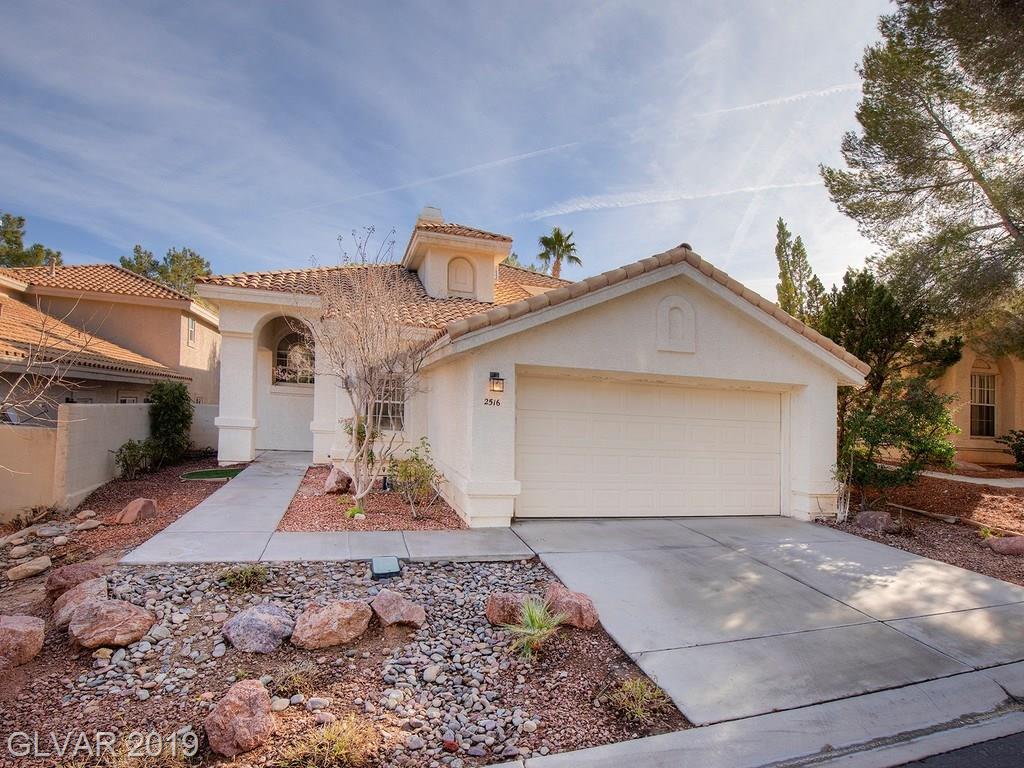 2516 Golden Sands Las Vegas NV 89128