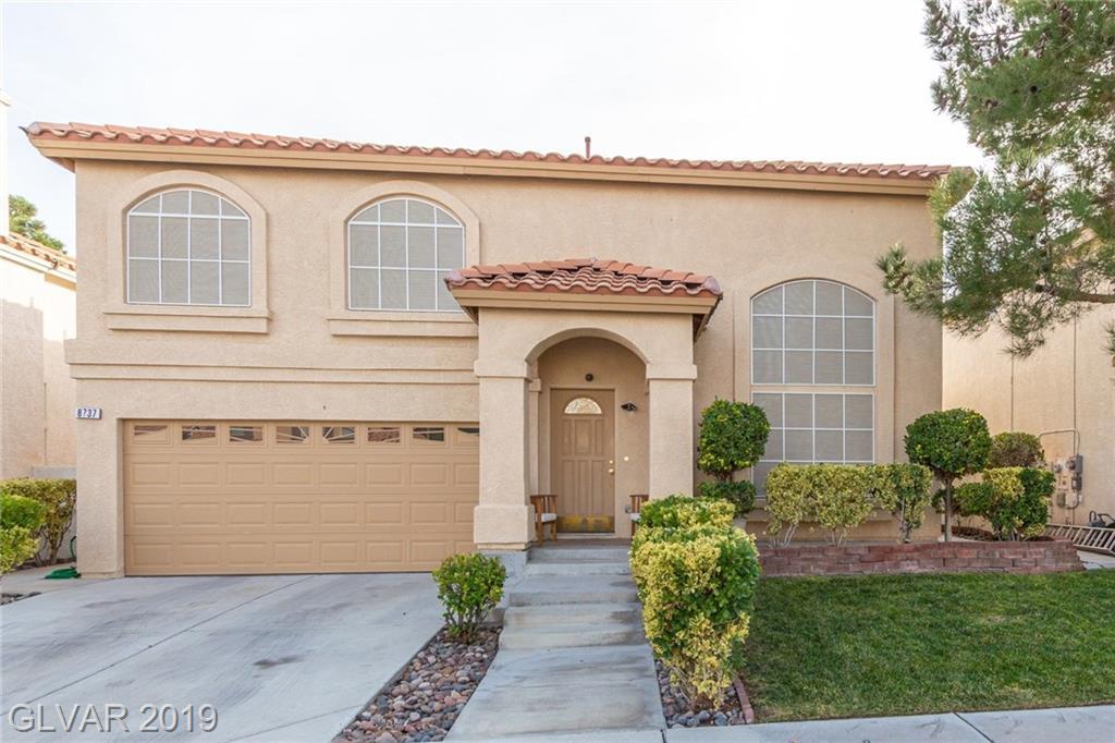 8737 Autumn Wreath Avenue Las Vegas NV 89129