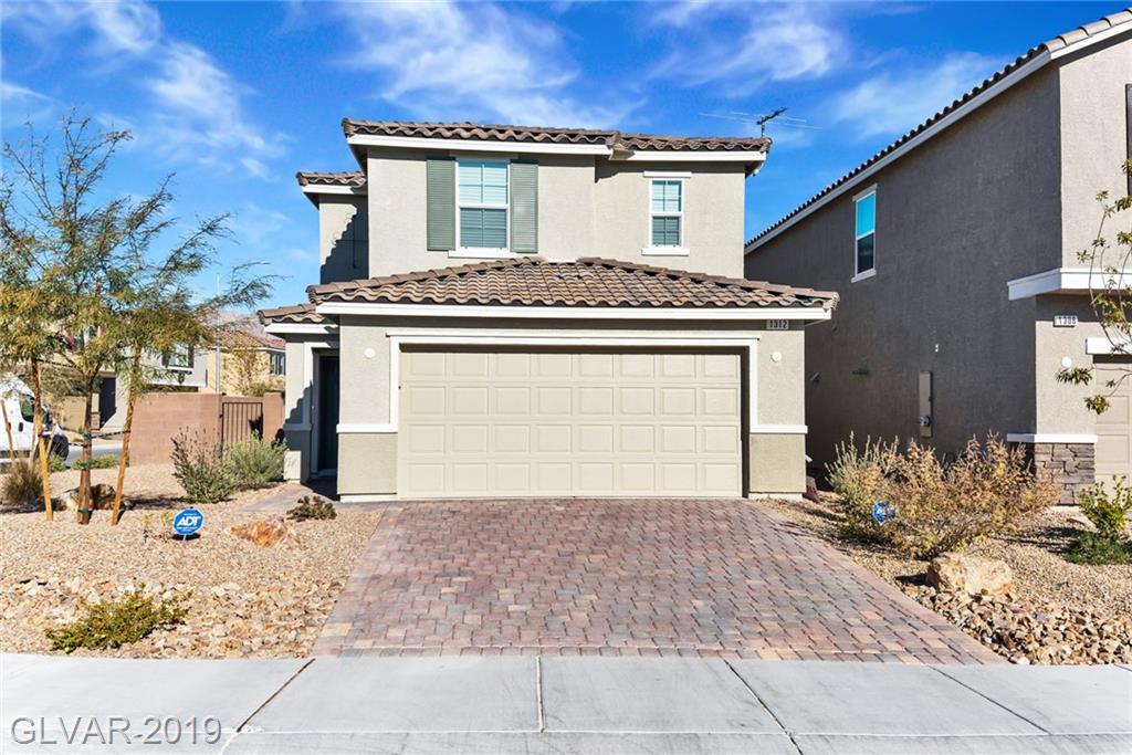 1312 Hopespring Loop Avenue North Las Vegas NV 89084