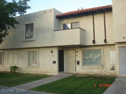 808 Torrey Pines Dr Las Vegas NV 89107
