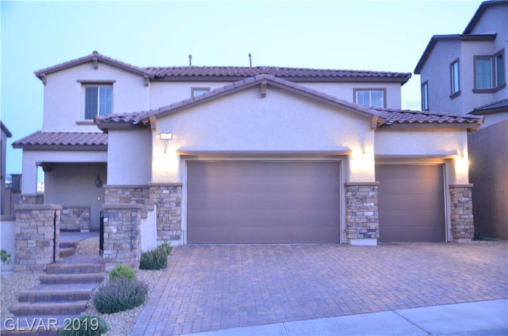 2775 Sacred Ct Henderson, NV 89052 - Photo 25