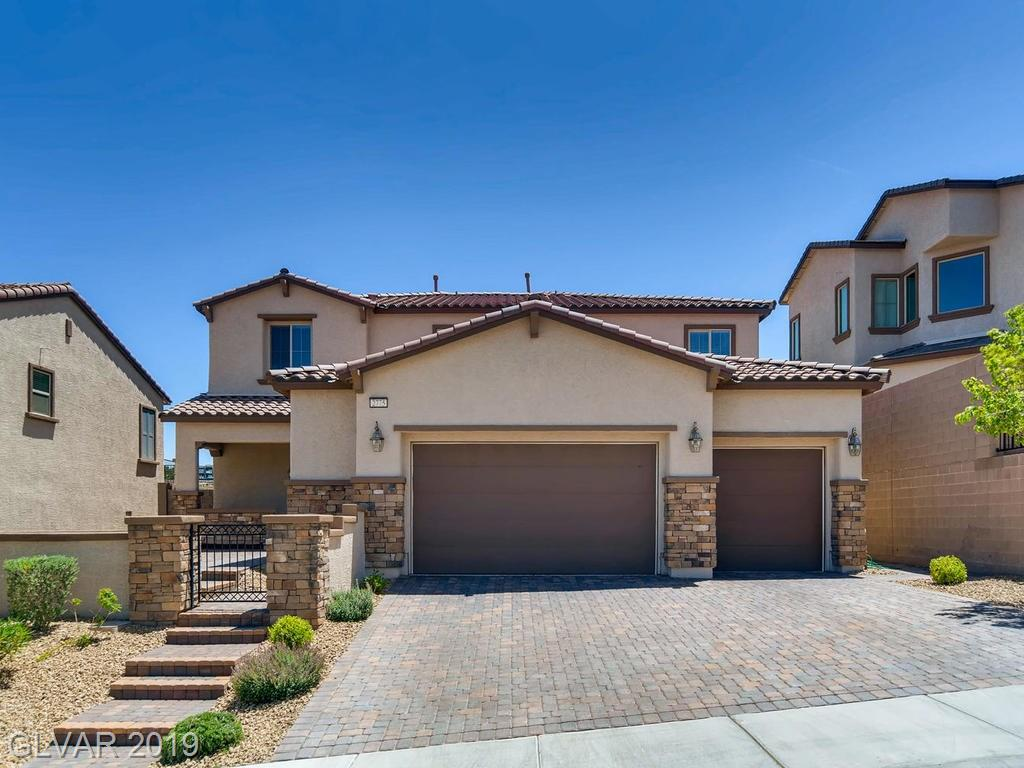2775 Sacred Ct Henderson, NV 89052 - Photo 36