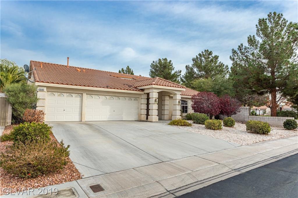 9142 Harvest Homes Las Vegas NV 89123