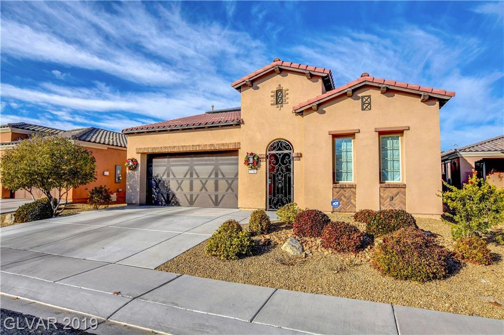 3756 Corte Bella Hills Avenue North Las Vegas NV 89081