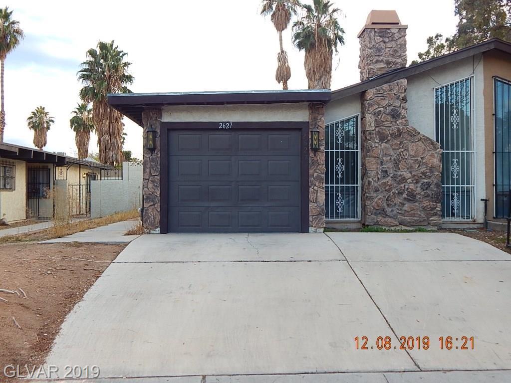 2627 Karen Las Vegas NV 89112