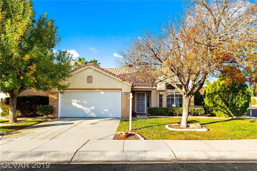 2333 Bloomington Las Vegas NV 89134