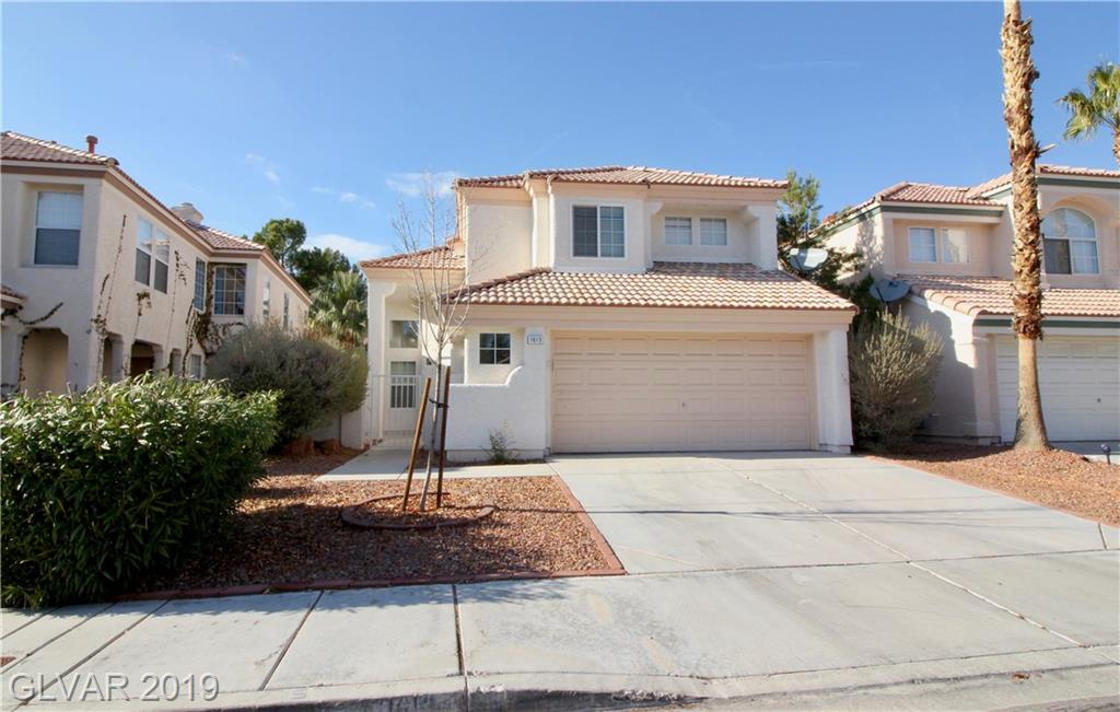Peccole Ranch - 1613 Imperial Cup Dr